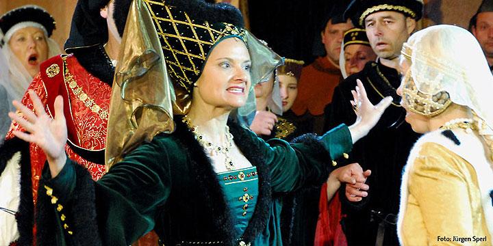 Agnes-Bernauser-Festspiel-Straubing