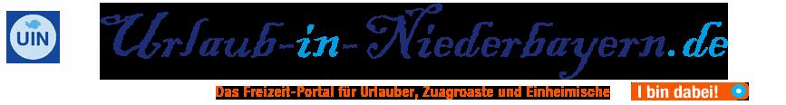 Urlaub in Niederbayern
